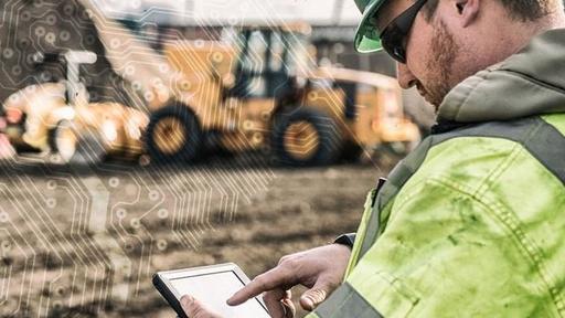 SITECH Solutions Trimble construction technology