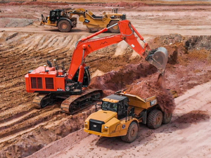 Sitech Trimble construction technology earthworks Loadrite payload