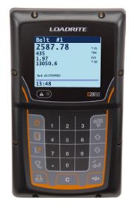 SITECH Solutions Trimble C2850